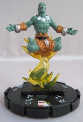 Heroclix Street Fighter 004 Dhalsim