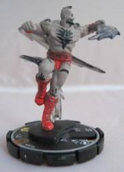 Heroclix Street Fighter 005b Zangief