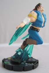 Heroclix Street Fighter 012 T. Hawk