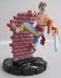 Heroclix Street Fighter 014 Vega