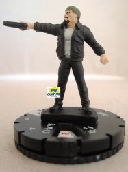 Heroclix Superior Foes of Spider-Man 005 Thug