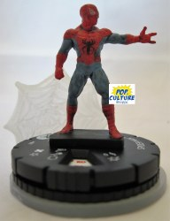 Heroclix Superior Foes of Spider Man FF001 Spider-Man