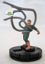 Heroclix Superior Foes of Spider Man FF003 Doctor Octopus