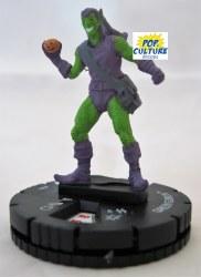 Heroclix Superior Foes of Spider Man FF004 Green Goblin