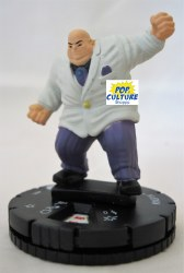 Heroclix Superior Foes of Spider Man FF005 Kingpin