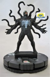 Heroclix Superior Foes of Spider Man FF006 Venom
