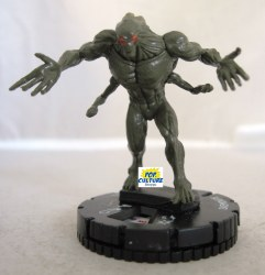 Heroclix Superman and Legion of S.H. 014 Daemonite