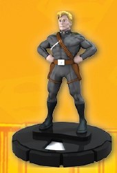 Heroclix Superman 002 Kryptonian Soldier