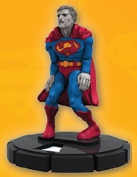 Heroclix Superman 006 All-Star Bizarro