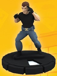 Heroclix Superman 013 Maxwell Lord