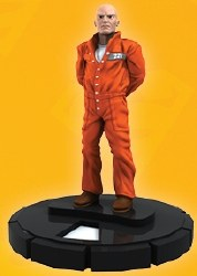 Heroclix Superman 015 Lex Luthor