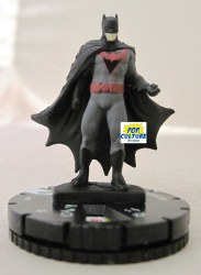 Heroclix Superman Wonder Woman 003 Batman