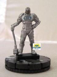 Heroclix Superman Wonder Woman 012 Steel