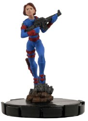 Heroclix Sinister 004 Shield Trooper