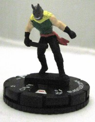 Heroclix Streets of Gotham 010 Black Glove Demon