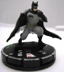 Heroclix Streets of Gotham 013 Batman