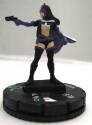 Heroclix Streets of Gotham 014 Huntress