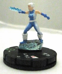 Heroclix Streets of Gotham 017 Ice