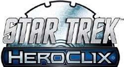 Heroclix Star Trek Away Team Original Series Booster Box