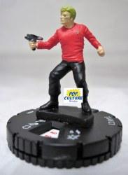 Heroclix Star Trek: Original Series 006 Lt. Kyle