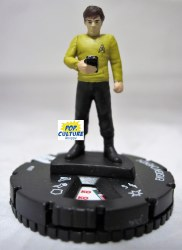 Heroclix Star Trek: Original Series 007 Ensign Chekov