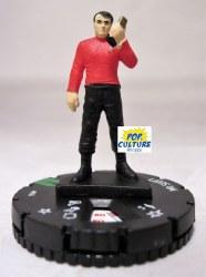 Heroclix Star Trek: Original Series 016 Mr. Scott
