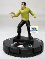Heroclix Star Trek: Original Series 019 Lt. Sulu