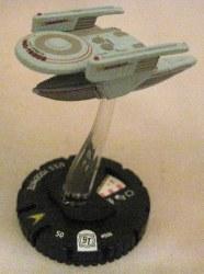 Heroclix Star Trek Tactics I 006 USS Yosemite