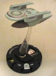 Heroclix Star Trek Tactics I 008 USS Pegasus