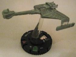 Heroclix Star Trek Tactics I 016 IKS T'ong