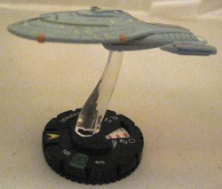 Heroclix Star Trek Tactics I 019 USS Bellerophon