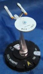 Heroclix Star Trek Tactics II 011 USS Intrepid