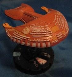 Heroclix Star Trek Tactics II 012 Krayton