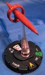 Heroclix Star Trek Tactics II 015 Ti'Mur