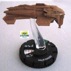 Heroclix Star Trek Tactics III 013 Halik Raider
