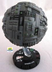 Heroclix Star Trek Tactics III 020 Sphere 4270