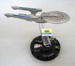 Heroclix Star Trek Tactics IV 004 USS Lakota