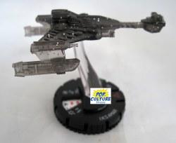Heroclix Star Trek Tactics IV 016 IKS Amar