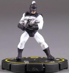 Heroclix Supernova 001 Kree Warrior