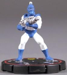Heroclix Supernova 003 Kree Colonel
