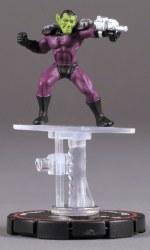 Heroclix Supernova 006 Skrull General