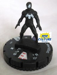 Heroclix Secret Wars: Battleworld 002 Spider-Man