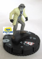 Heroclix Secret Wars: Battleworld 004 Crossbones