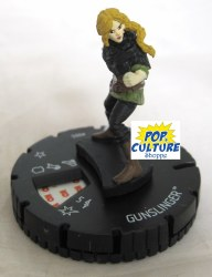 Heroclix Secret Wars: Battleworld 005 Gunslinger