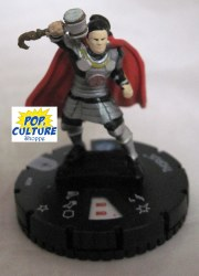 Heroclix Secret Wars: Battleworld 008 Thorus