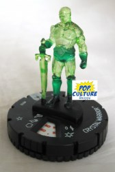 Heroclix Secret Wars: Battleworld 010 Crystal Warrior