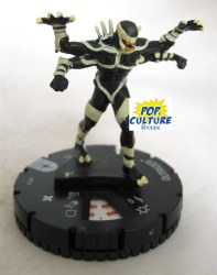 Heroclix Secret Wars: Battleworld 014 Outrider