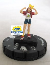 Heroclix Secret Wars: Battleworld 015 Molly Hayes