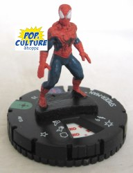 Heroclix Secret Wars: Battleworld 018 Spider-Man