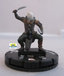 Heroclix The Two Towers 003 Hunter Orc